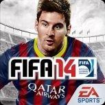 手機《Fifa 14》大改版!網絡聯賽開打!