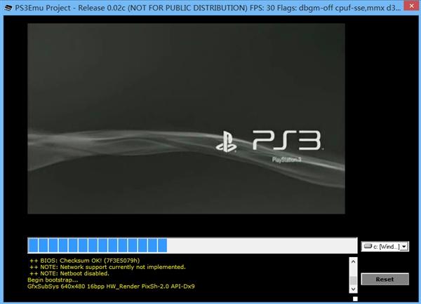 эмулятор w торрент через скачать 8 ps3 pc для