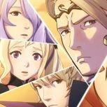 經典遊戲!3DS《火焰紋章if》最新遊戲畫面曝光!