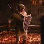 外國惡搞!《權力的遊戲》x《撒爾達傳說》變了成人小電影!?