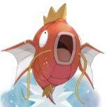 玩家為鯉魚王平反!《Pokemon》太陽/月亮一寵爆機!