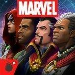 《MARVEL:超級爭霸戰》試玩!打倒敵人救回超級英雄!
