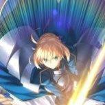 《Fate/Grand Order》手機版第一滴血出現!