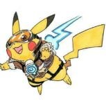 大愛!《鬥陣特攻》Crossover 《Pokemon》效果更吸引!