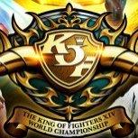 《拳皇14》世界盃終極之戰明日開打!