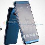 Samsung Galaxy S8售價漏出再次嚇親人!