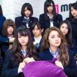 日本票選最可愛自拍女高中生結果出爐!