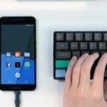超正Remix OS手機版降臨!Android秒變PC!
