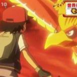 《Pokemon》劇場版公開新PV!鳳凰現身!