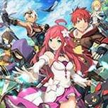 RPG手遊《Lapinous Chronicle》決定與《英雄傳說系列》合作!