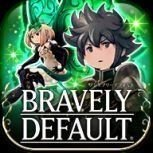 RPG手遊《BRAVELY DEFAULT FE》基本職業及系統介紹!