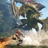 《魔物獵人》系列不可能錯過Switch!任天堂遊戲陣容再列陣!