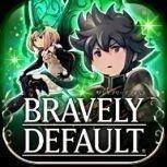 RPG手遊《BRAVELY DEFAULT FE》預定明日配信!