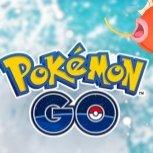【節日活動】《Pokemon GO》準備好做一個濕濕的訓練師嗎?!