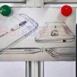 Nokia全新旗艦8草圖曝光!鏡頭不得了!
