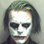 玩家COS《蝙蝠俠》小丑被捕面臨5年監禁!