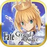 《Fate/Grand Order》舞台化決定!