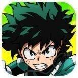 手遊《我的英雄學院Smash TAP》事前活動「實技入學測試」開始!