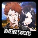 懸念系RPG手遊《BlackRose Suspects》配信,即下載遊戲尋求真相