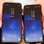 突破百萬部!三星Galaxy S8在韓國超好賣!