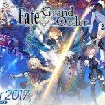 真心嚇一跳!《Fate/Grand Order》成全球第二吸金手遊!