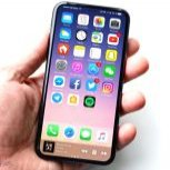 又是賺錢機會!彭博社爆iPhone 8最新消息!