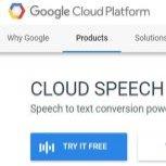 Google雲端語音識別服務上線!廣東話有份!