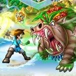 英文救世界!日本RPG型英文學習教材《英劍傳說》APP版預定7月推出!