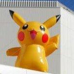 意想不到!《Pokemon》展館蝕足2年!