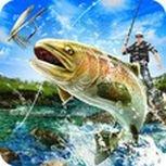 釣魚手遊《3D假蠅釣魚2》發表!再次體會釣魚樂趣!