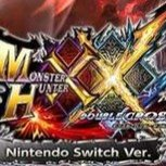 NS《魔物獵人XX》並非今年新產品!Capcom將有新作公佈!