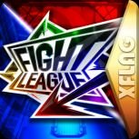 XFLAG全新手遊《Fight League交鋒聯盟》上架,即下載遊戲共鬥!