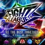 XFLAG全新手遊《Fight League》角色公開!