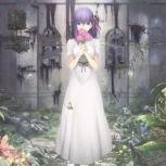劇場版《Fate/stay night HF》第一章第二彈預告公開!