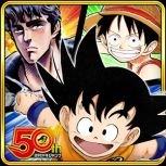 創刊50年記念卡牌手遊《週刊少年Jump 我的收藏》1.10架,即下載回憶過去!