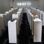 女子自拍玩出禍!香港藝術家$145萬作品被玩完!