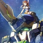 美少女X機甲戰略手遊《StraStella》夏季推出,與美少女共同作戰!