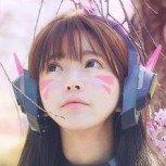 速遞!韓國第一美女yurisa cosplay!