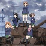 人氣動畫《少女與戰車 最終章》改編PS4遊戲今個冬季開戰!