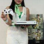 最強主機Xbox One X首現香港!多款真4K巨作獨家試玩!