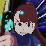 《小魔女學園》PS4遊戲《小魔女學園時空魔法與七大不可思議》最新PV公開!