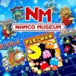 Switch版《NAMCO MUSEUM》發售日決定!最新PV同時公開!