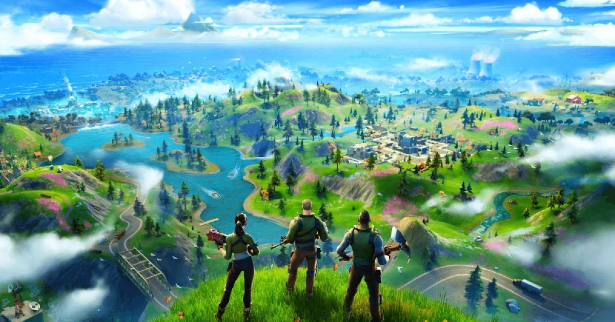 《Fortnite》開發商Epic Games成為哈佛商學院研究案例