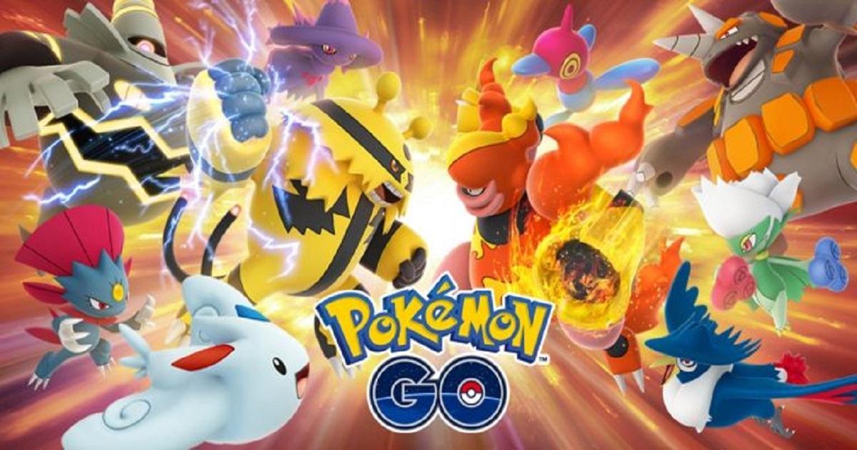 《Pokemon GO》真正的對戰模式來了 官方預告「GO 戰鬥聯盟」系統