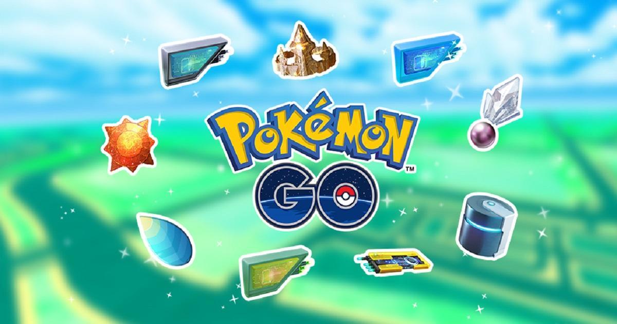 育成進化的機會來了《Pokemon GO》進化週來臨
