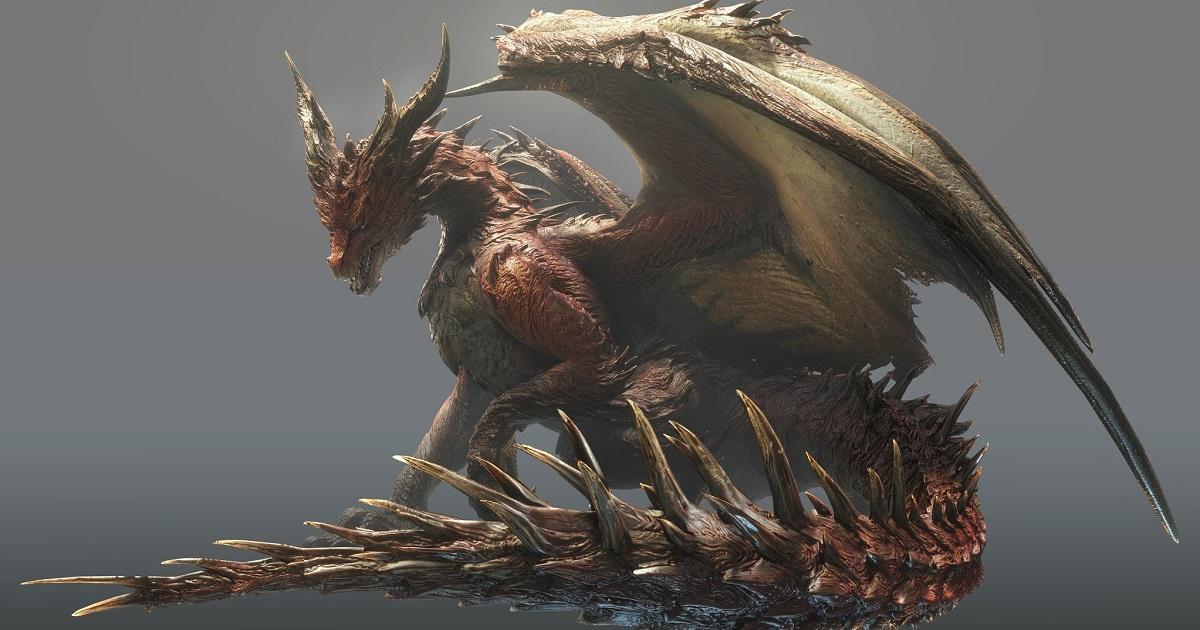 《魔物獵人 世界:ICEBORNE》冥赤龍正式降臨 16 人新任登場