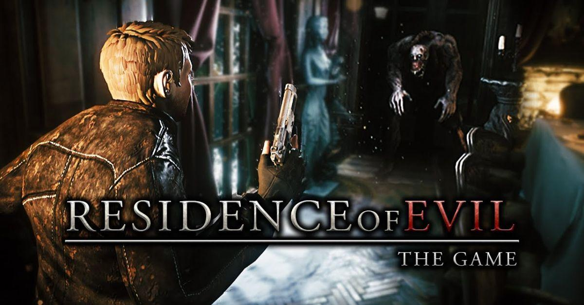 《RESIDENCE of EVIL:VIGIL》改名《VIGIL》 新預告發布
