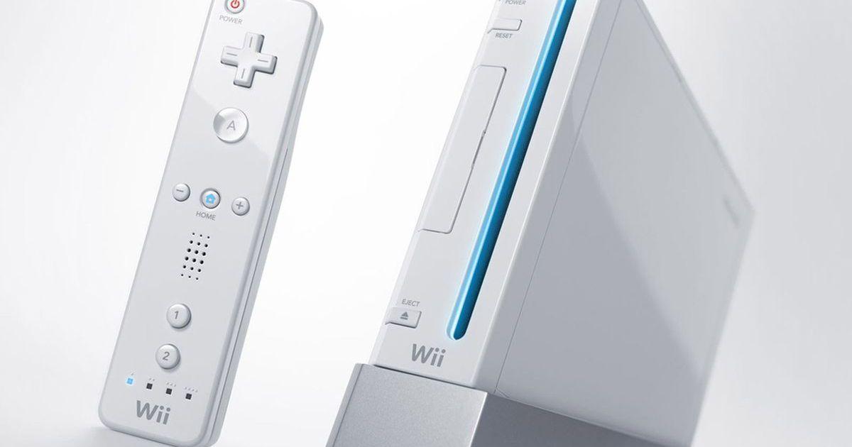 一個時代的終結 任天堂將於3月31日關閉Wii維修服務