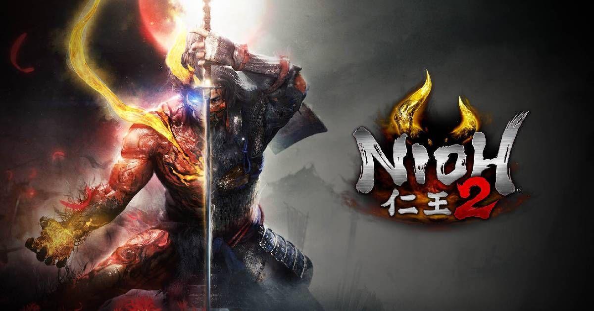 傳《仁王2》將推出三個DLC 追加劇情還有難度提升