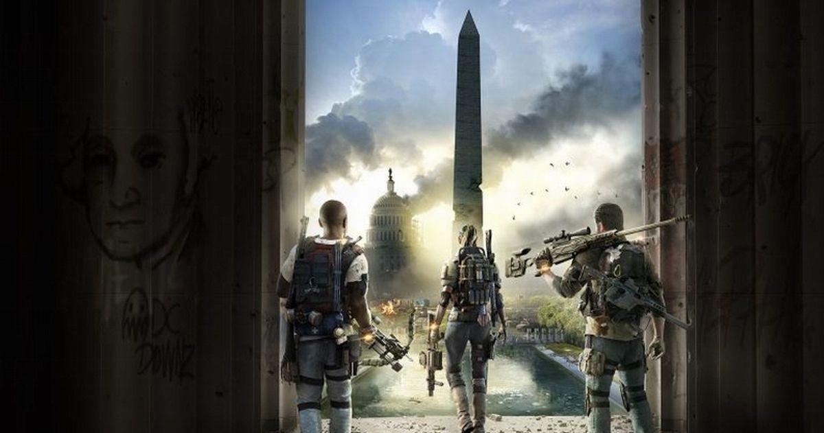 《全境封鎖2》免費給你玩到3月1日